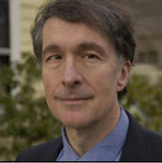 Howard Gardner portrait
